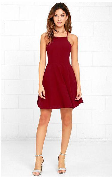 Call to Charms Skater Dress | Garderoben, Schnittmuster und Kleider