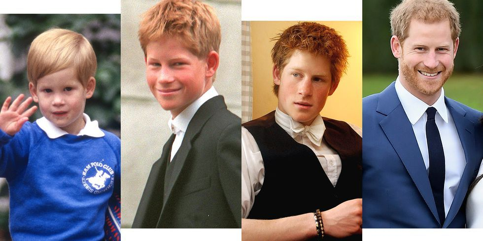 47 photos of prince harry s royal transformation prince harry and megan prince harry prince harry young pinterest