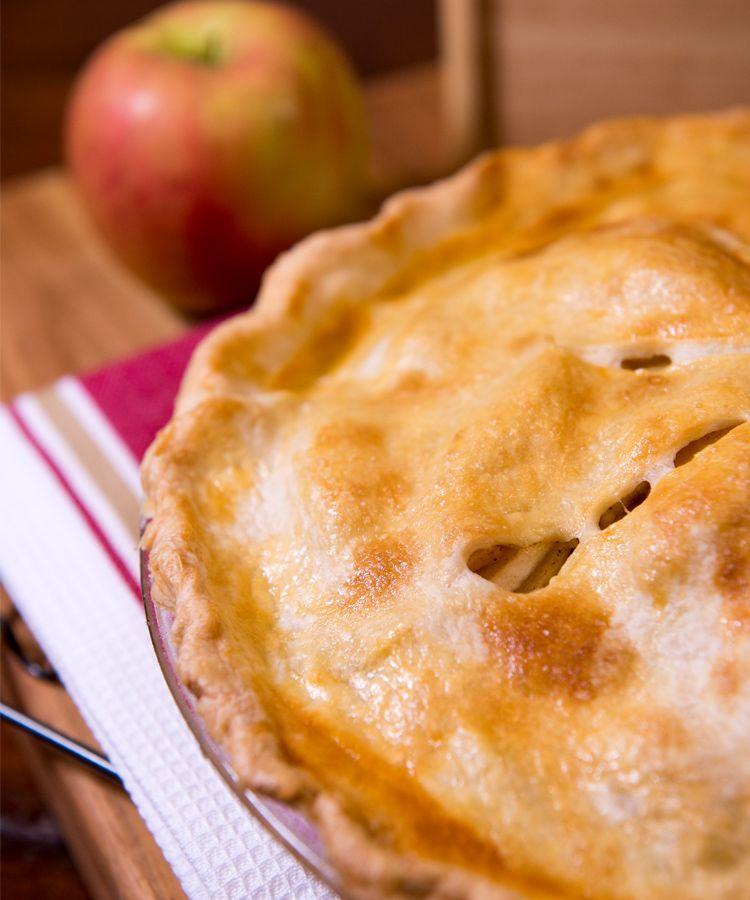 Gluten free pie crust recipe with images gluten free