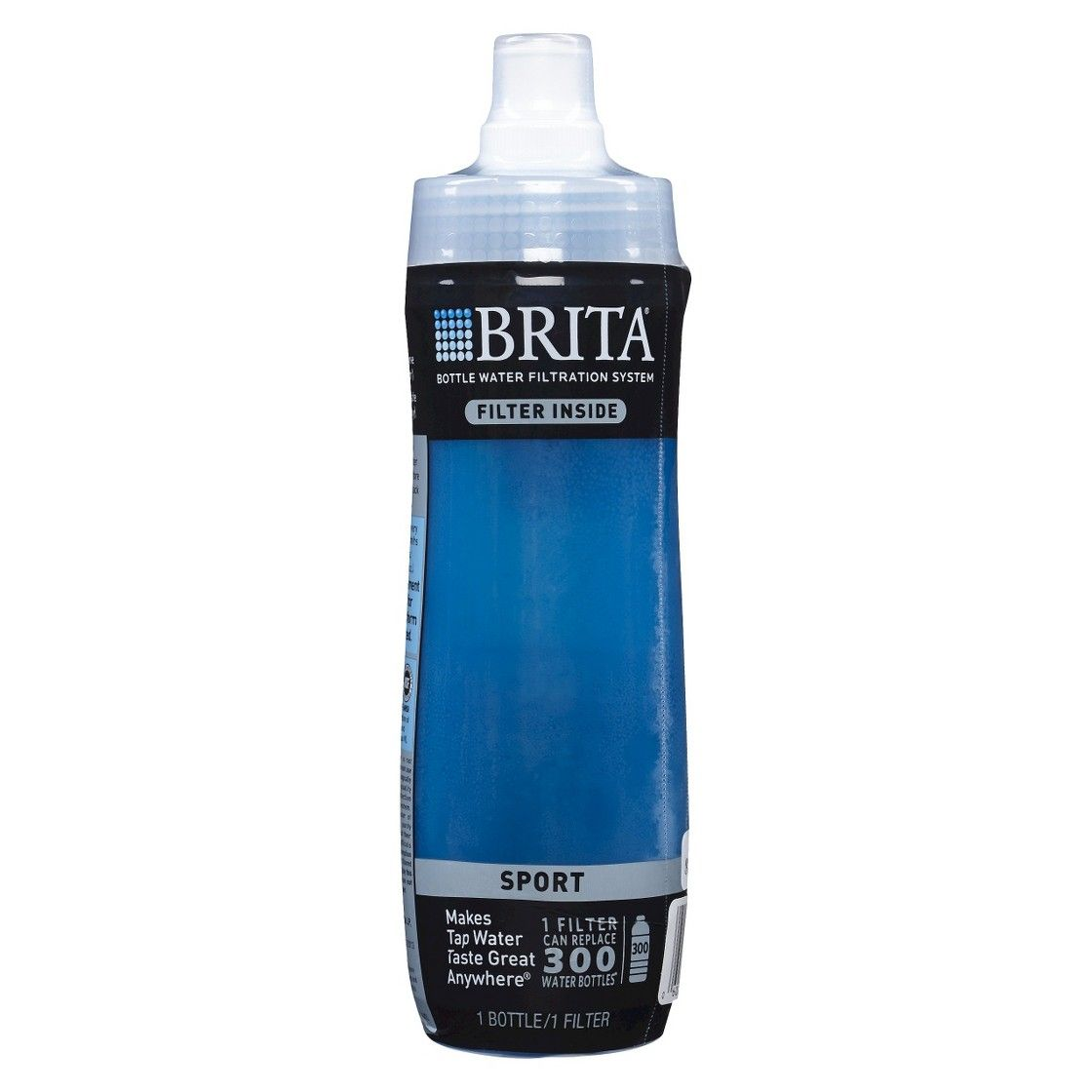 Brita bottle violet violet 20oz with images brita