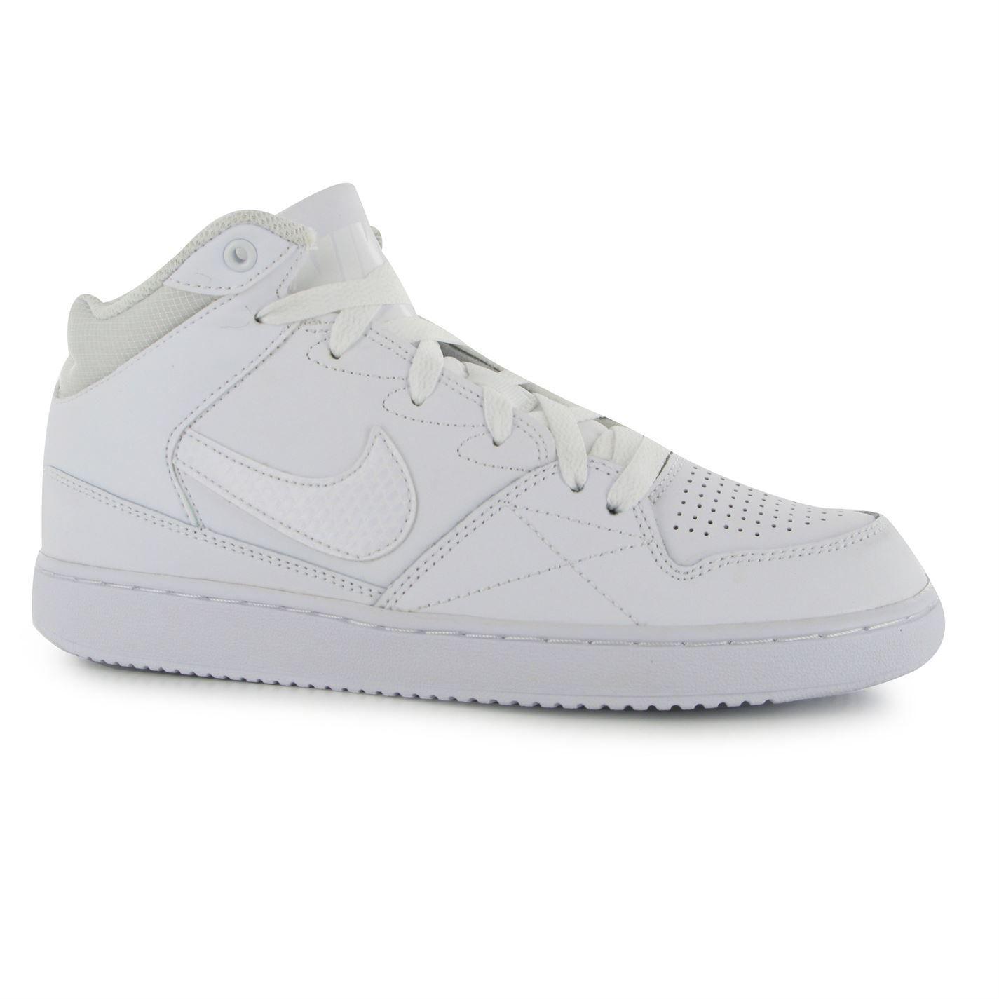 Nike  Nike Priority Mid Mens Trainers  Mens Hi Tops Trainers