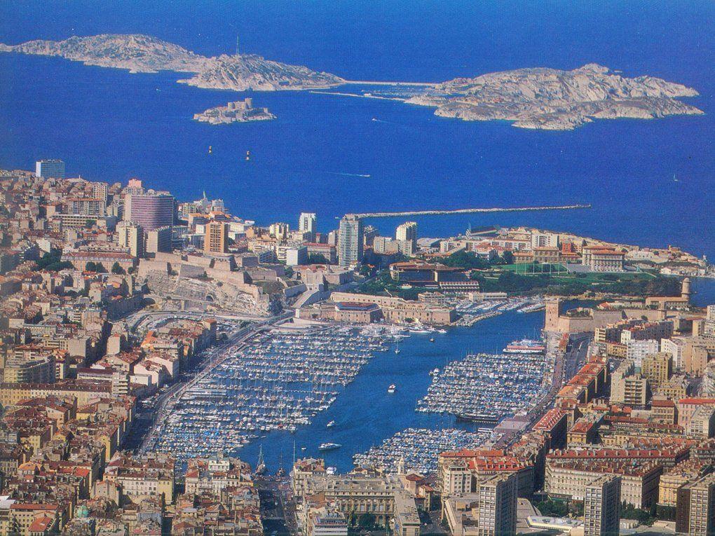 Marseille Ranska