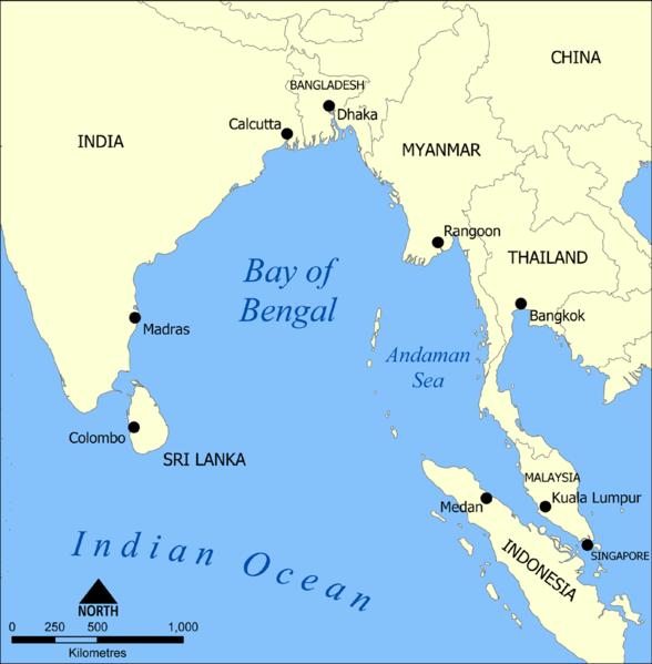 Filebay of bengal mapg equator pinterest bengal filebay of bengal mapg gumiabroncs Gallery