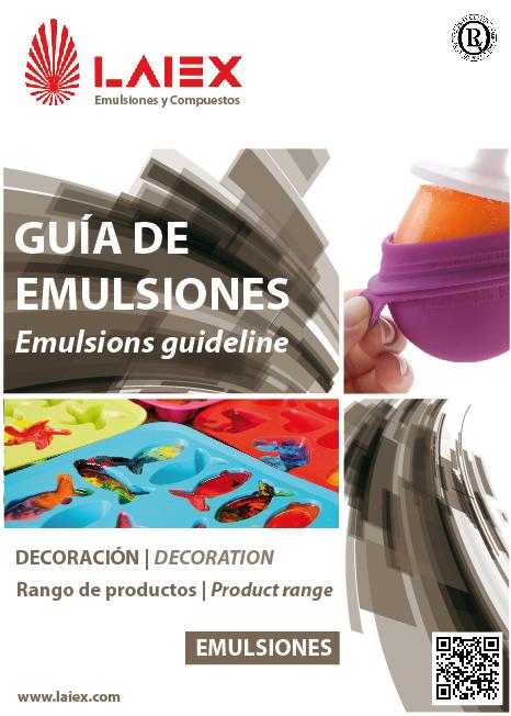 Aplicaciones industriales | Emulsiones y Compuestos Laiex