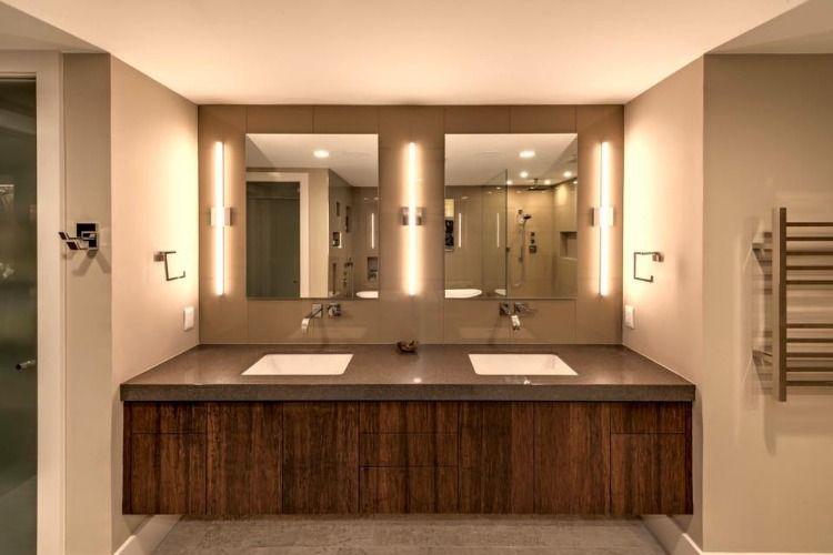 MJ DESIGNS Master Bathroom Remodel St. Petersburg, FL ...