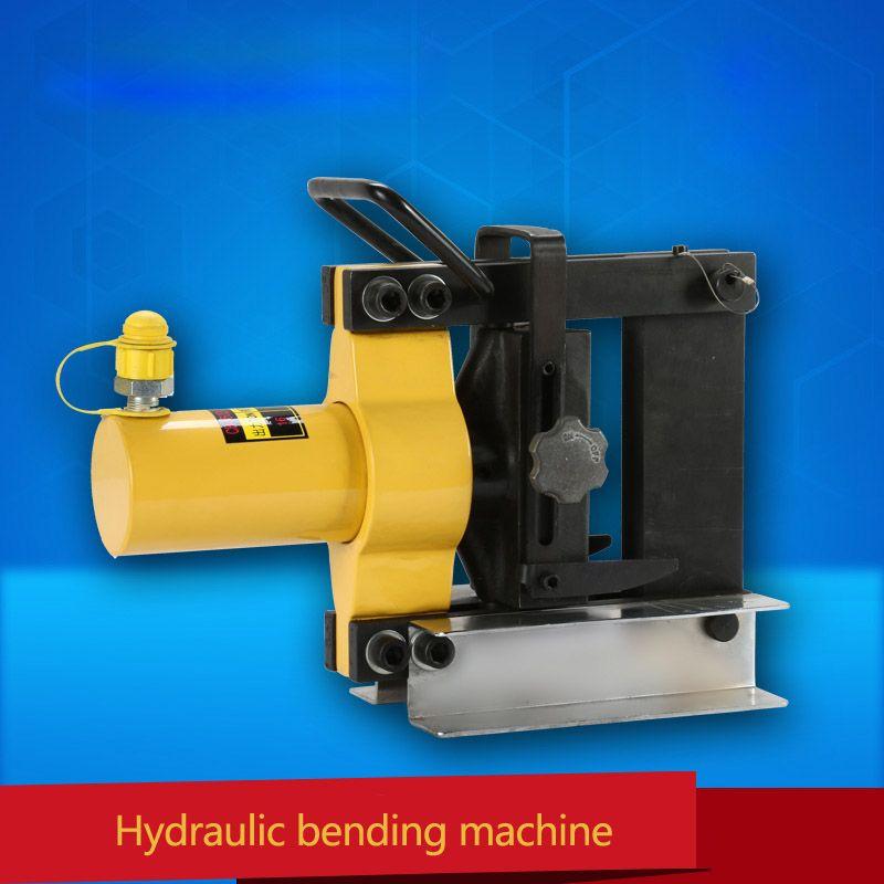 1PC Hydraulic Copper Busbar Bending Machine,Metal Sheet ...