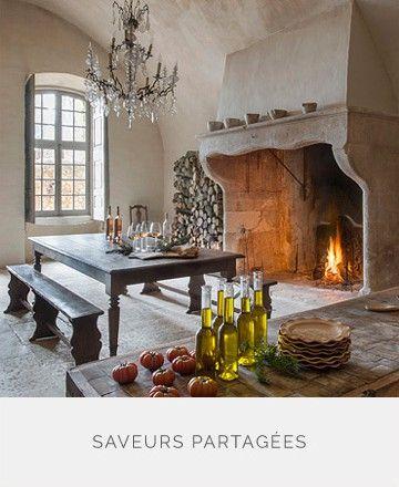La Cuisine Du Chateau De Moissac A Louer Pour Vos Shootings