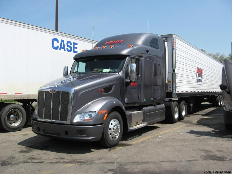 2014 Peterbilt 587 Images Galleries With A Bite