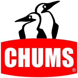 「CHUMS(チャムス)」ロゴマーク [Logomark Mania]世界のかわいい