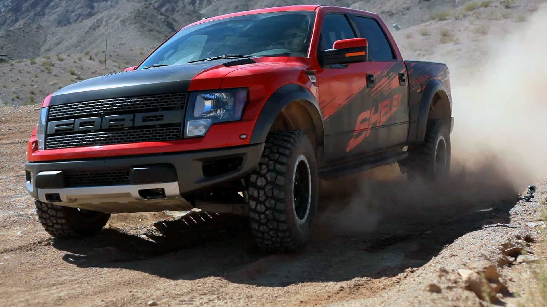 Blue two tone with black Ford F 150 SVT off road truck Dream Garage Pinterest