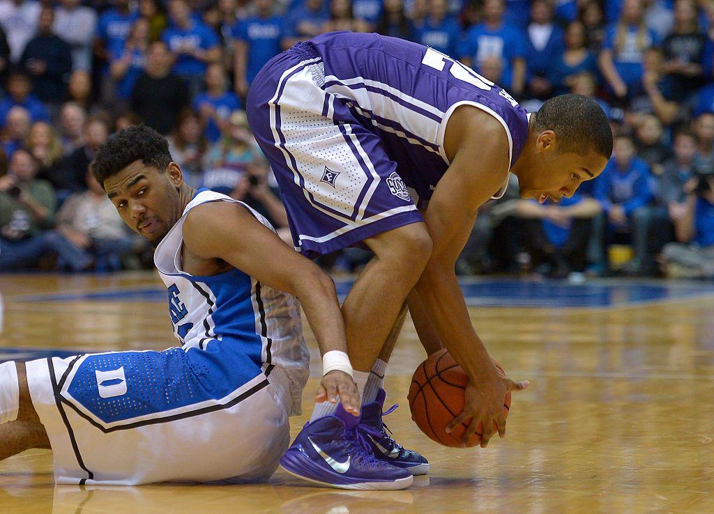 Pin On Duke Basketball Matt Jones