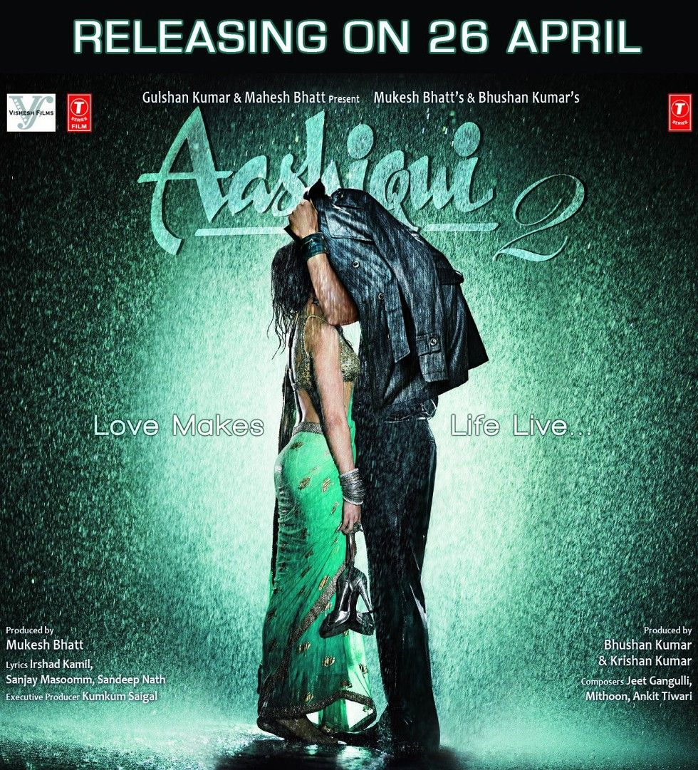 Aashiqui 2 full movie with english subtitles