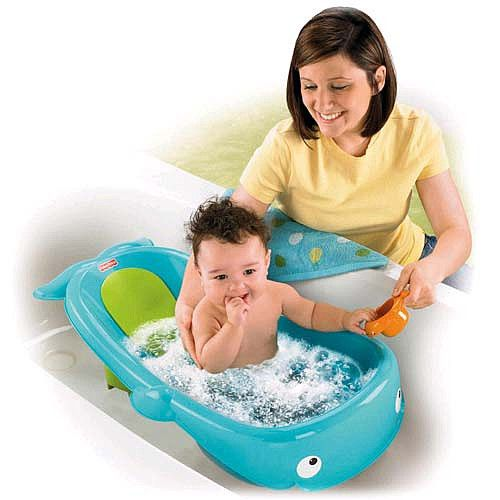 Fisher Price Precious Planet Whale Of A Tub Fisher Price