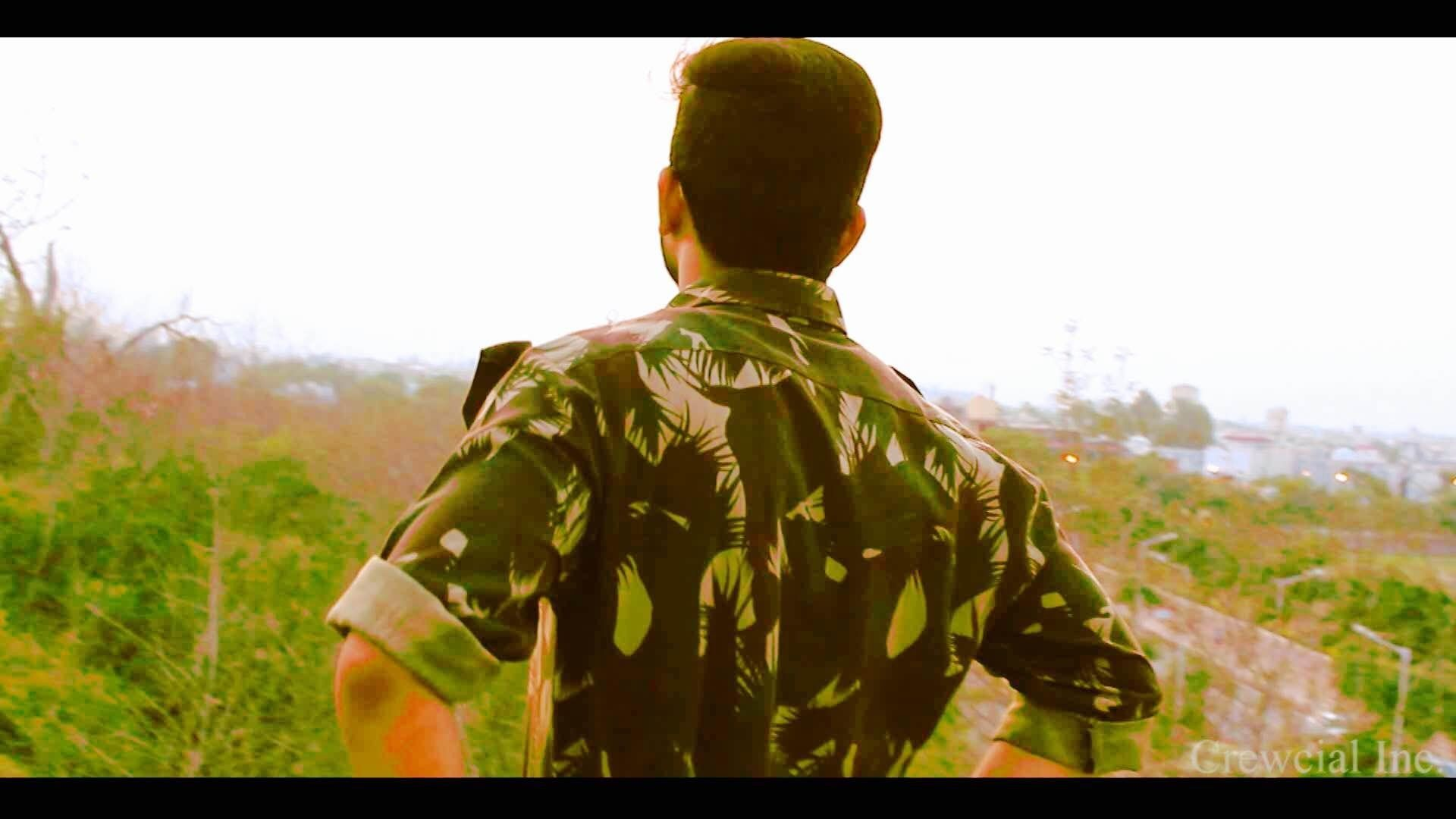 1920x1080 Indian Army Song Vande Matram Latest Army Video