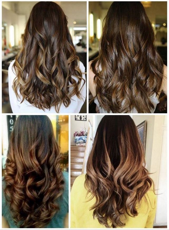 couleur de cheveux hairstyle pinterest hair style long layered haircuts and perms. Black Bedroom Furniture Sets. Home Design Ideas