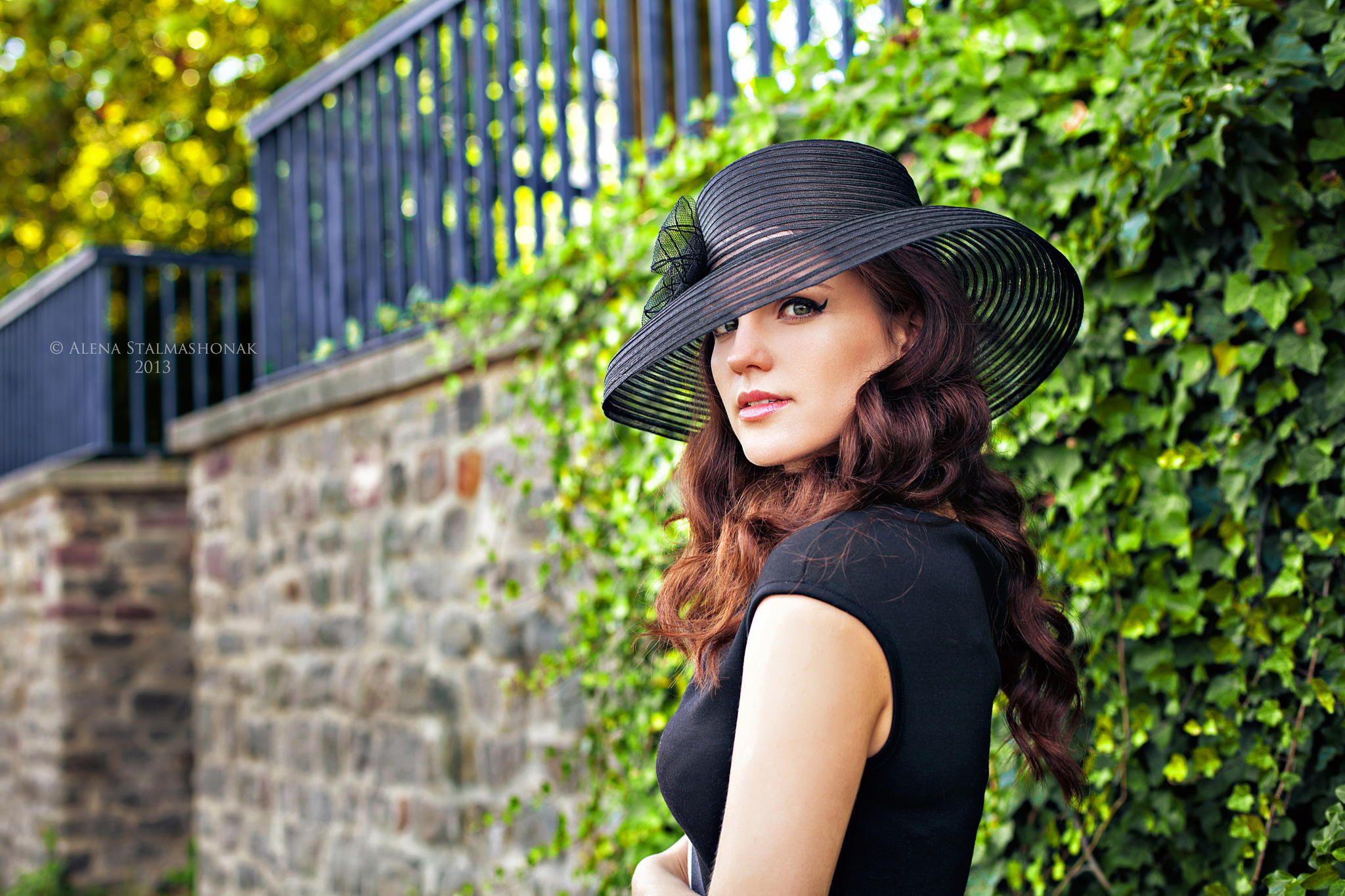 Elegance I by Alena Stalmashonak on 500px