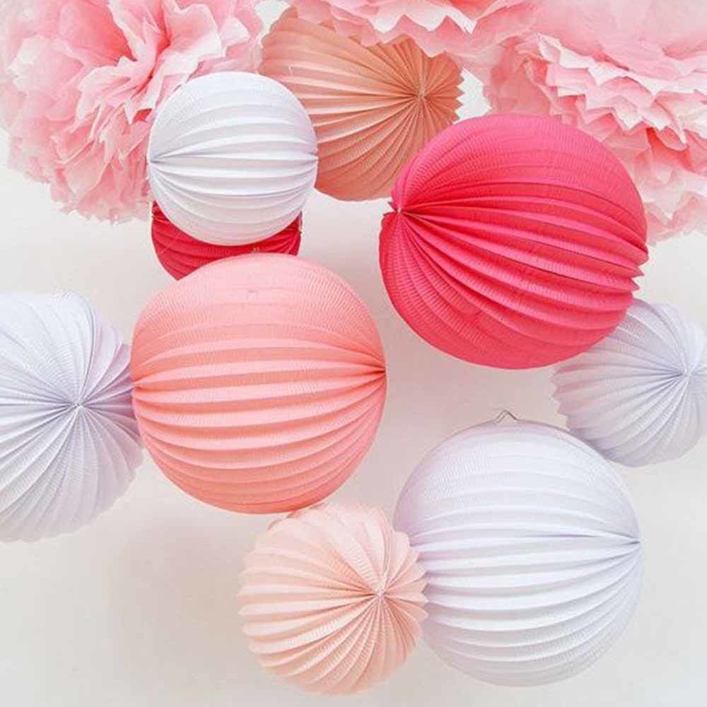 Find More Party DIY Decorations Information about Hanging Paper ...