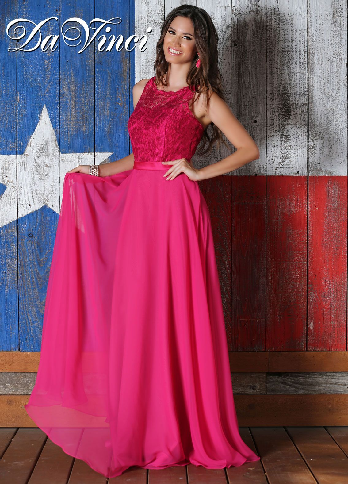 Looking for a way to create mismatched bridesmaid dresses? DaVinci ...