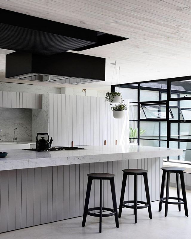Industrial Kitchen Brands: Wow, This Kitchen Truly Deserves The Award It Just Won