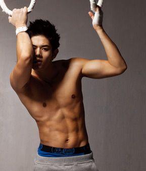 Kim Dong Jun - ZE:A #KPop   My Korean Stars <3   Kim dong