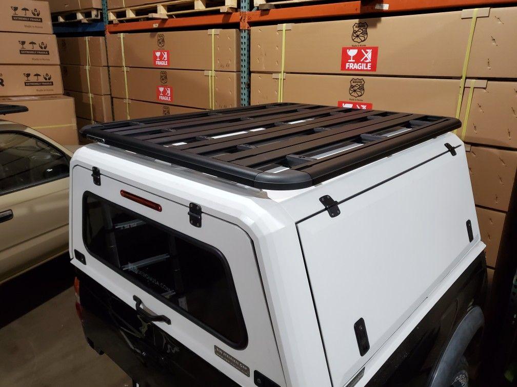 Idea by Twking on Jeep gladiator in 2020 Steel canopy