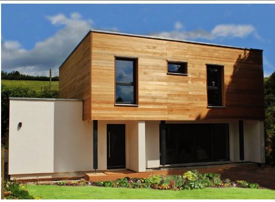 hanse haus flat pack sustainable home designs flat pack homes rh pinterest ca