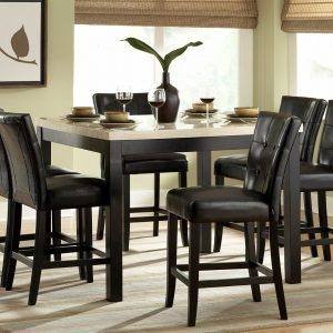 Room · High Top Dining Room Table Set