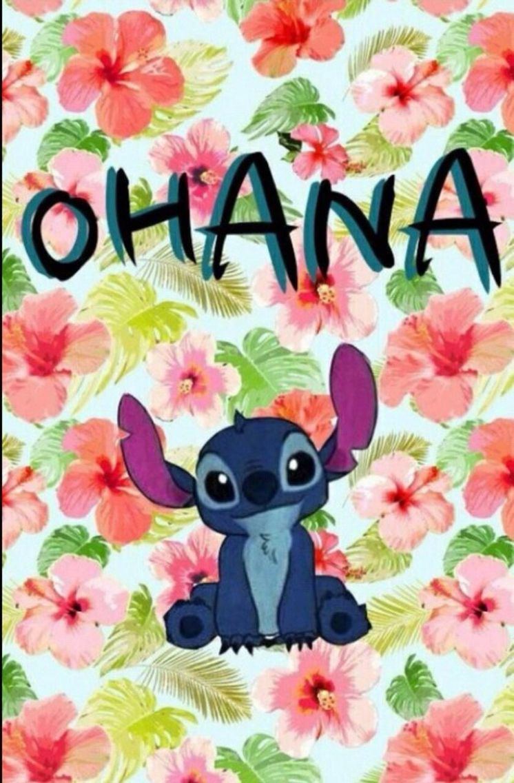 Iphone 6 wallpaper tumblr stitch - Cute Stitch Wallpaper