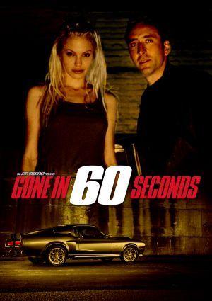 Gone in 60 seconds | movies :) | Movies, Movie blog, Movie