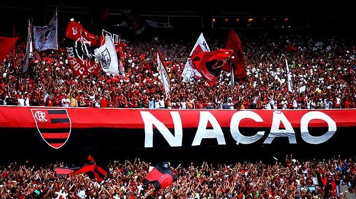Site Oficial Do Flamengo Www Flamengo Com Br Para Flamengo