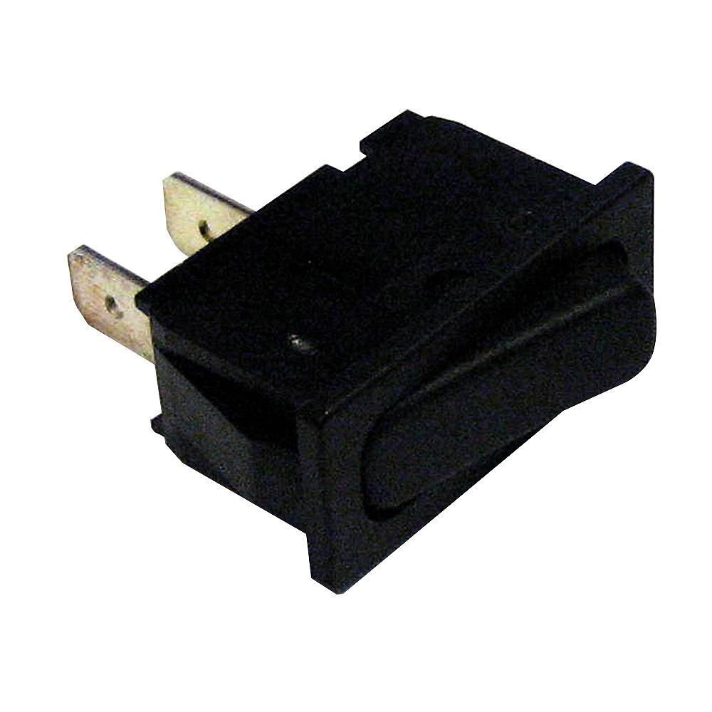 Paneltronics Spst On Off Rocker Switch 001 251 In 2019 Metal Bat Computer Accessories Electronics Gadgets