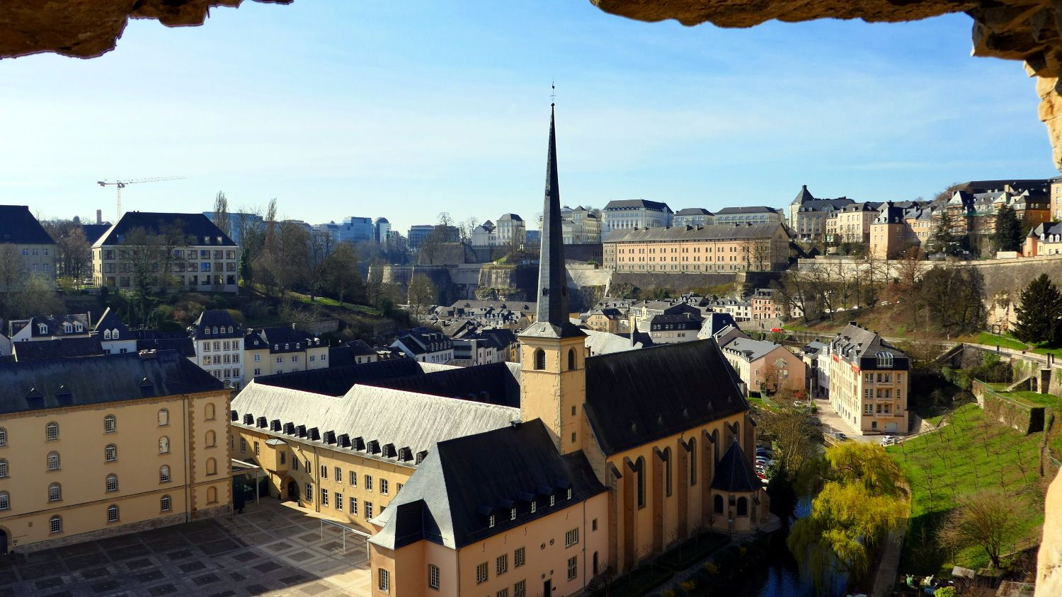 City Guide To Luxembourg City Luxembourg Luxembourg City City Guide Luxembourg