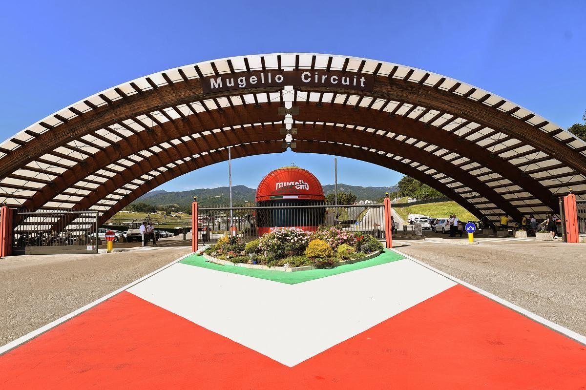 Le Mugello Postule Pour Remplacer La Chine Dans Le Calendrier De La F1 Tennis De Table Grand Prix Athletisme