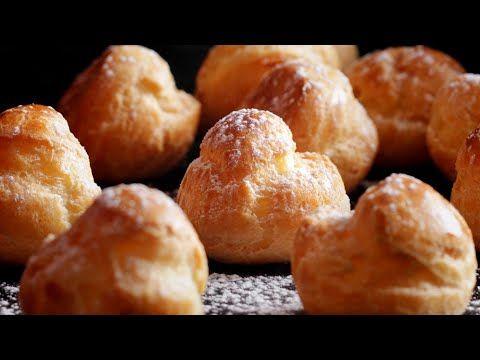 Creme puffs  @banglarehanaghor #cremepuff