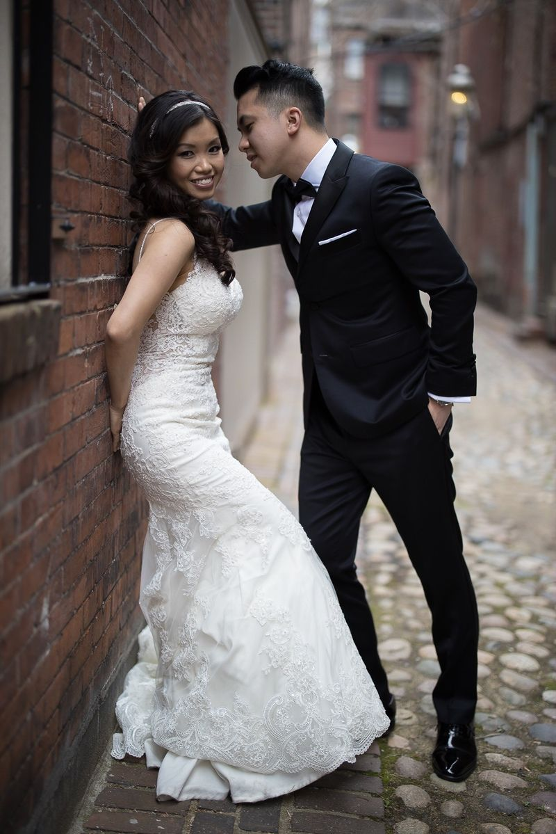 Best Wedding Photographer Boston  Professional Photographer near