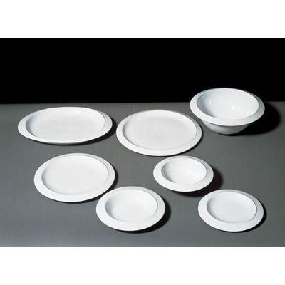 Alessi Bavero Dinnerware Collection By Achille Castiglioni