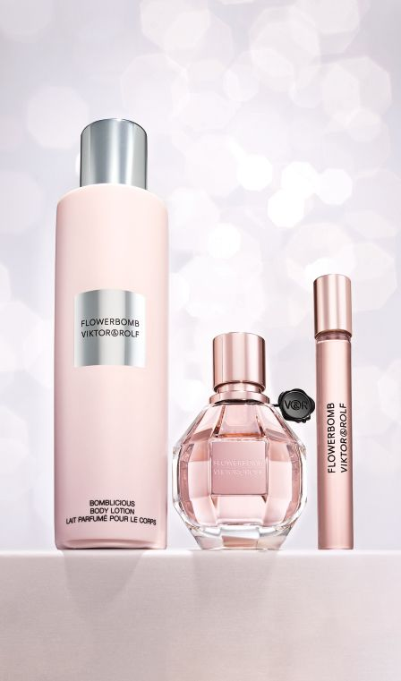 Viktor Rolf Flowerbomb Set 194 Value Nordstrom Beauty Perfume Perfume Flower Bomb