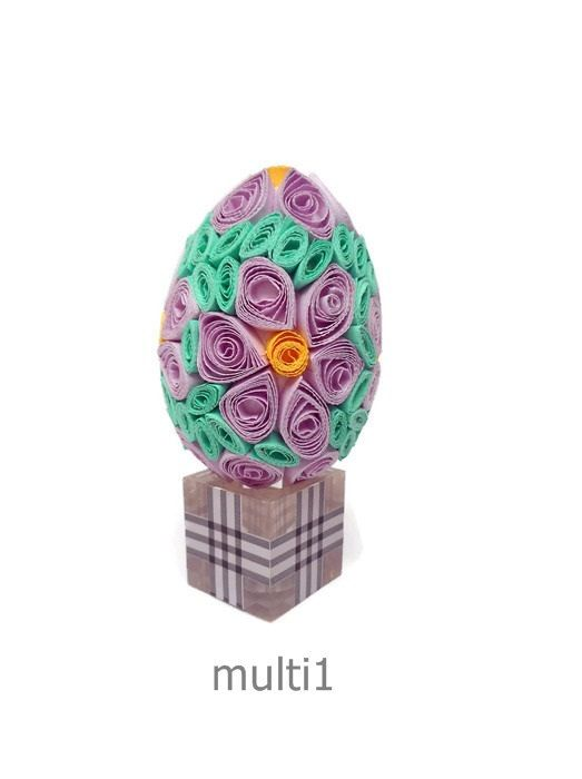 Decoration easter egg eggs colourfull paper quilling 3d easter gift decoration easter egg eggs colourfull paper quilling 3d easter gift decoration home decor pysanky accessories presents ornaments art negle Image collections