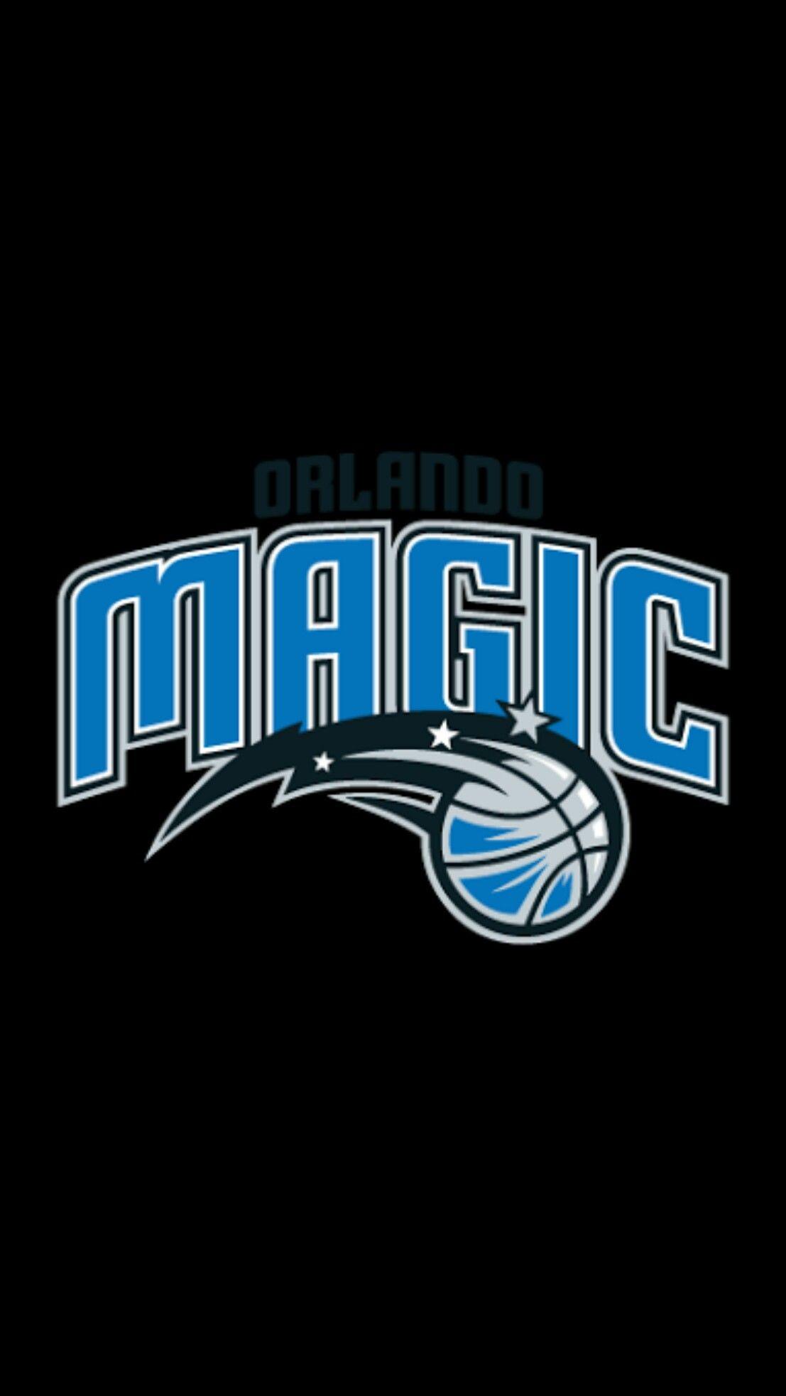 Nba Wallpaper Iphone Android Basketball Nba Wallpapers Orlando Magic