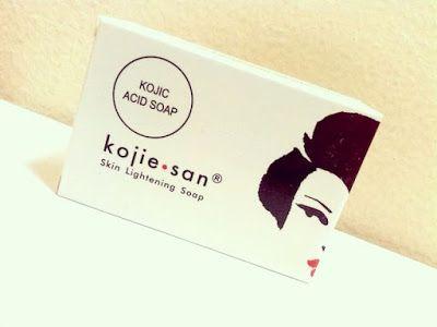 Inanna صابون كوجي سن بـ الكوجيك أسيد لتفتيح البشرة Skin Lightening Soap Hair Care Recipes Blog