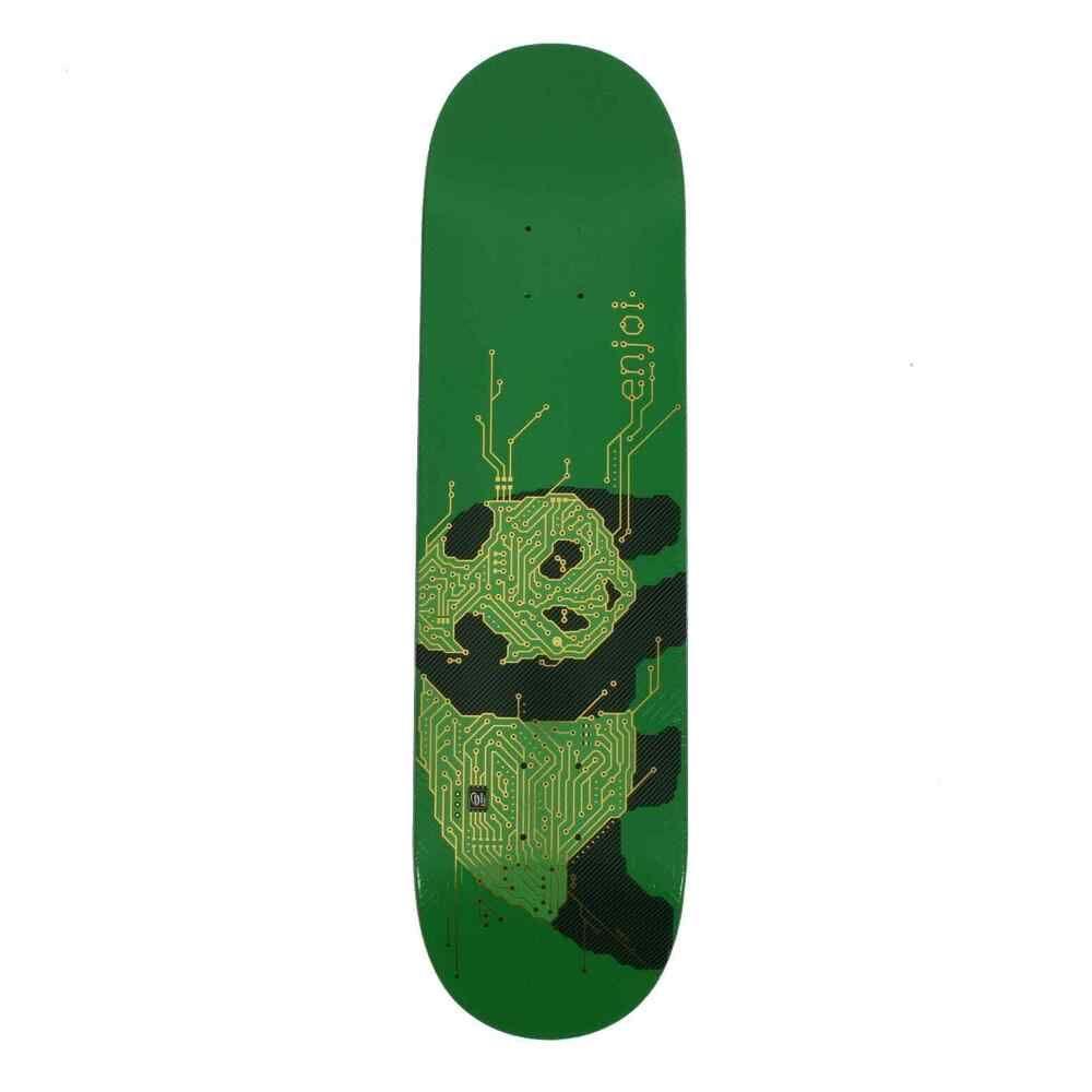 Enjoi Circuit Board R7 Skateboard Deck
