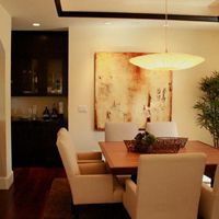 Dining Room... Danville's complete Interior Design Services-East Bay J. Hettinger Interiors