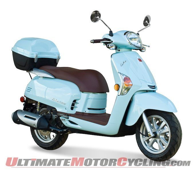 Kymco Scooter Scooter Motorcycle Usa Motorcycle