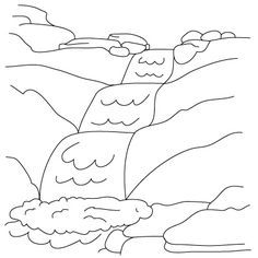 How To Draw A River Fun Drawing Lessons For Kids Adults