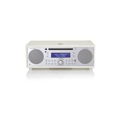 Tivoli Audio Music System BT - AM/FM Hifi-Systeem met Bluetooth en CD #musicsystem