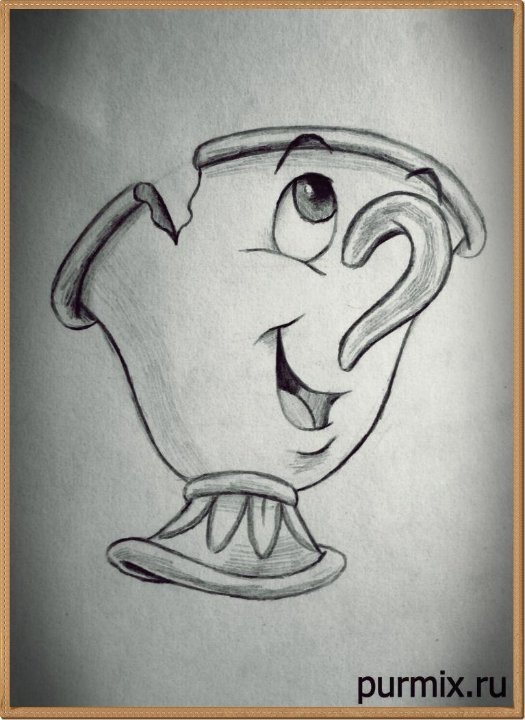 Wie zeichnet man einen Chip au #disneycharacters Wie zeichnet man einen Chip au - #disneyzeichnung #disneyfashion