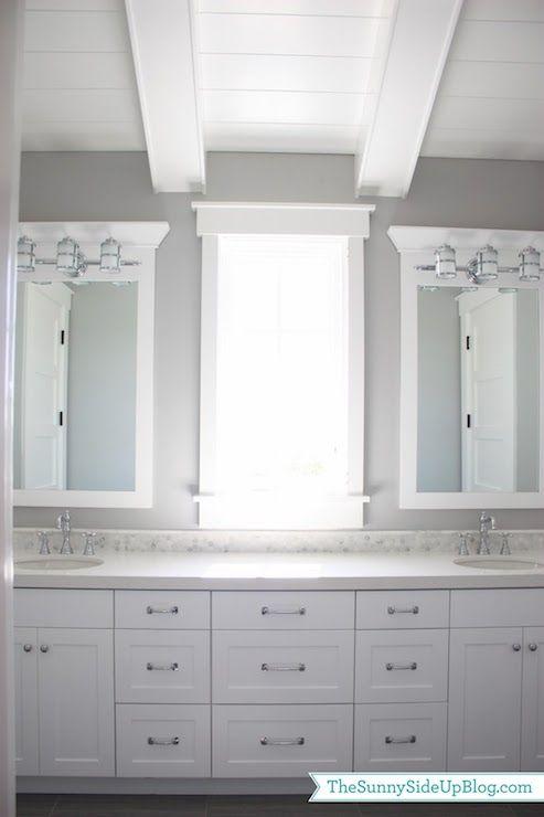 Sunny Side Up   Bathrooms   Frazee Paint   Seattle   Quartz Counters, Quartz  Countertops