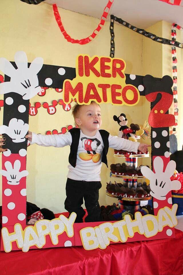 Cumpleanos marco para tomar fotos pinterest - Imagenes de fiestas de cumpleanos ...