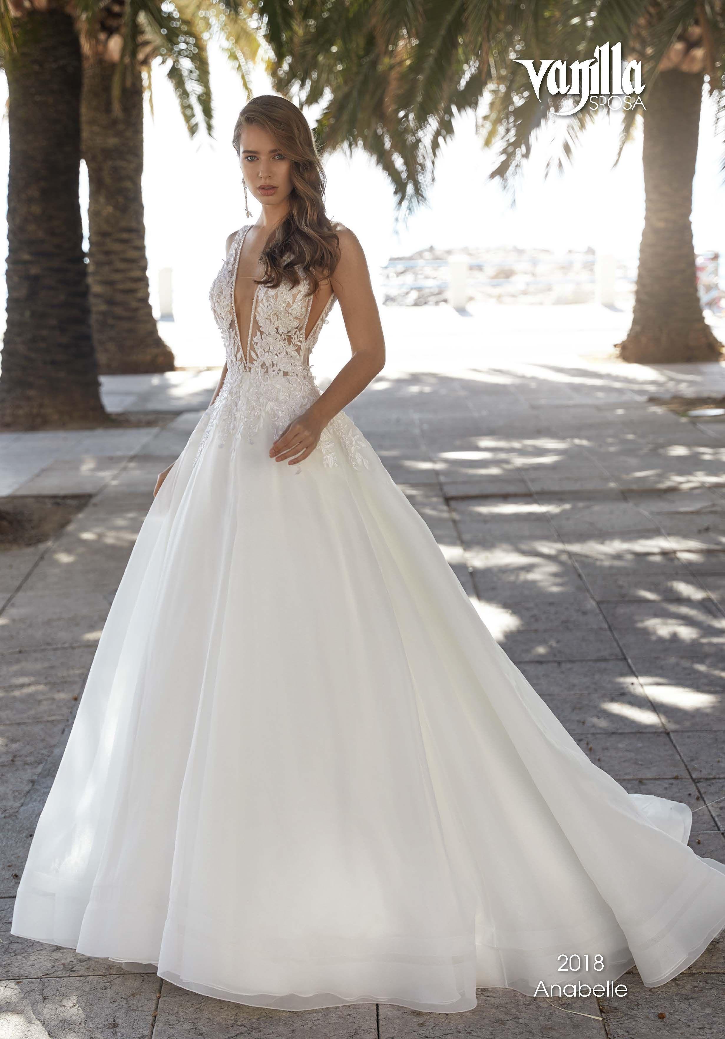 Vanilla Sposa 18  Kleider hochzeit, Brautmode, Braut