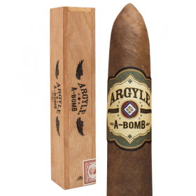 Argyle A Bomb King Kong Cigars